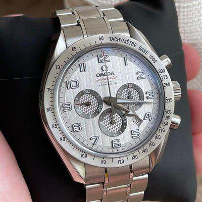 [WTS] Omega Speedmaster Broad Arrow Co-Axial Chronograph 321.10.44.50.02.001 - REDUCED