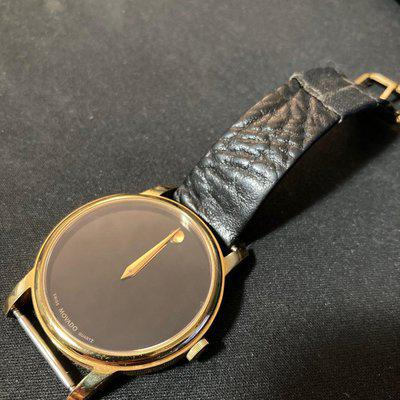 [WTS] Movado Museum Gold