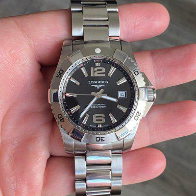 [WTS] - Longines Hydroconquest 41 - Full Kit - $699 Shipped