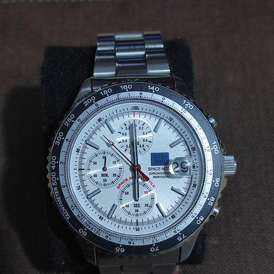 For Sale: NASA SPINOFF / SPACE MOVE Watch
