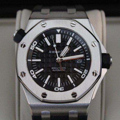 FS: Audemars Piguet Royal Oak 15703ST.OO.A002CA.01 With BOXES AND PAPERS! WOW! LOOK!