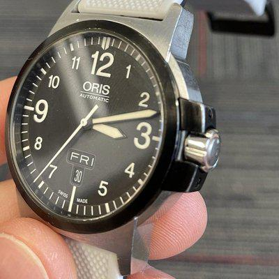 [WTS] Oris BC3 Advanced Day Date – Strap and Bracelet – 42mm