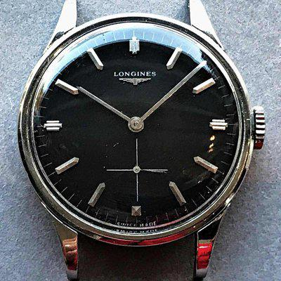 Vintage Longines Cal. 12.68Z Jumbo from approx. *PIC*