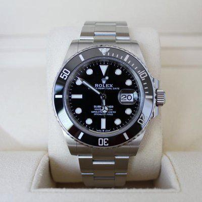 FSOT: Excellent Rolex 126610LN Submariner Date 41mm - Full Set, New Style Card!