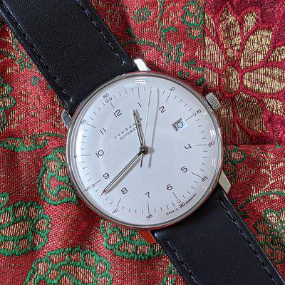 [WTS] Junghans Max Bill Automatic Date