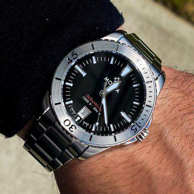 [WTS] Monta Oceanking (reduced)