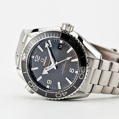 fsot - Omega Planet Ocean 8900 - Black - 43.5mm - 215.30.44.21.01.001 ( new / 2021 )