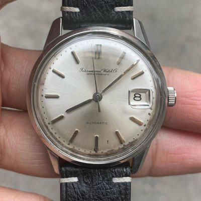 [WTS] Vintage IWC ref 810a cal 8541 - $800