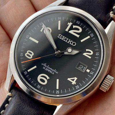 [WTS] Seiko SARG011 field style/ explorer in very good condition