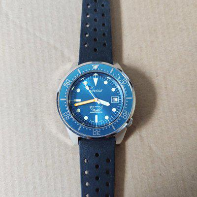 [WTS] Squale 1521
