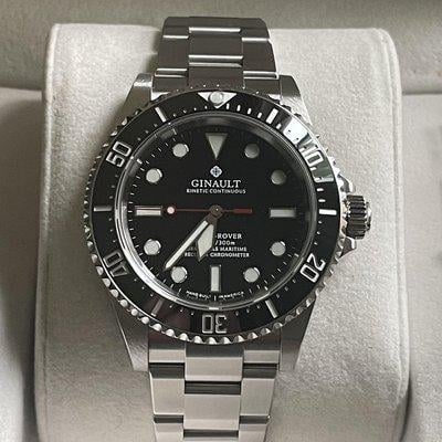 [WTS] 2021 Ginault Ocean Rover 2 No Date