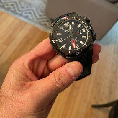 [WTS] Clerc Hydroscaph - Crazy Price Drop and Repost!