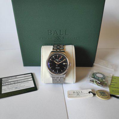 [WTS] [EU] Ball Trainmaster Manufacture 80 Hours COSC