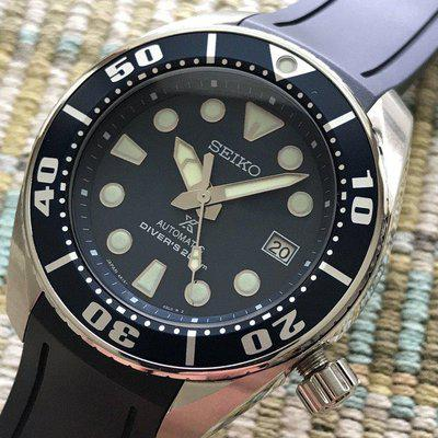 """FS: Seiko 6R15-00G0 """"Sumo"""" SBDC033 - Excellent Condition - Crafter Blue + Strapcode - $430 shipped"""