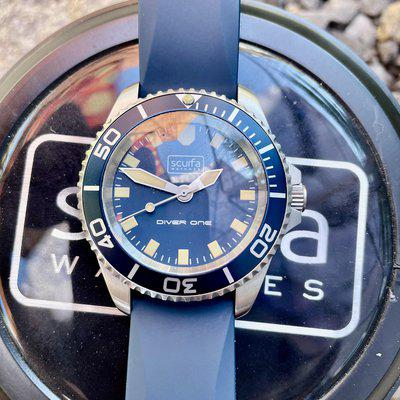[WTS] Scurfa Diver One ND513RD