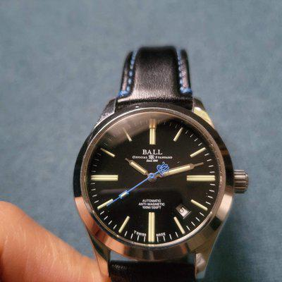 FS: Ball Engineer Master II Classic - original box and papers