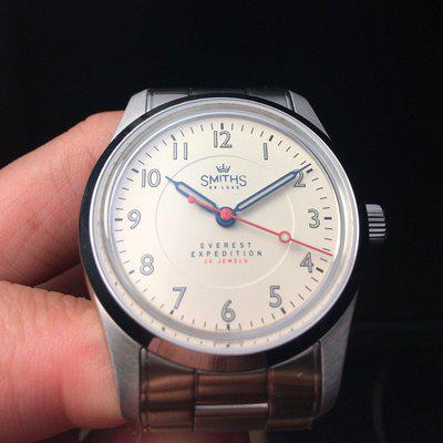 SOLD: Smiths 36mm Everest Expedition PRS-25EXP - LNIB - $550