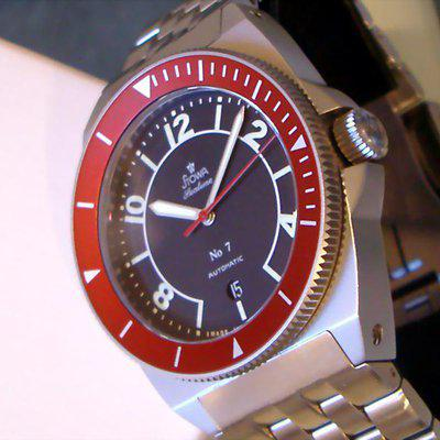 FS: Stowa Seatime WUS Limited Edition No.7