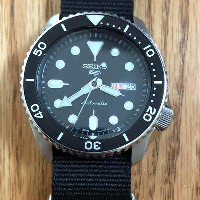 [WTS] Seiko SRPD - Reduced Price
