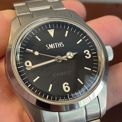 [WTS] Smiths PRS-25 Everest 40mm