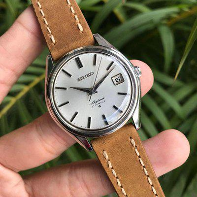 [WTS] Vintage Seiko Skyliner Hand winding, SARB035 Grand-father