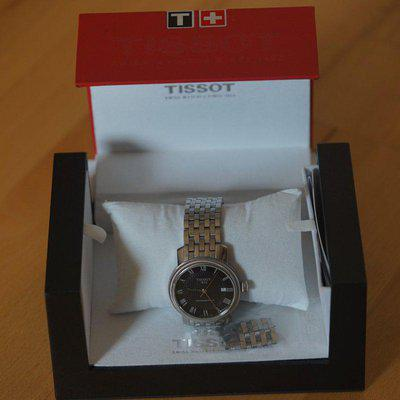 Tissot Bridgeport Powermatik 80