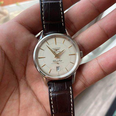 [WTS] Longines Flagship Heritage Minty!