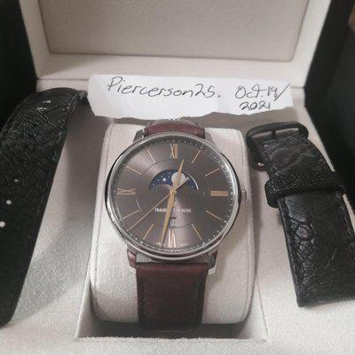 [WTS] Maurice Lacroix Eliros Moonphase EL1108 (In Canada)
