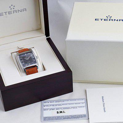 FSO: Eterna Madison manual wind. cal. 3501. $880