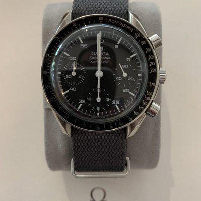 [WTS] Omega Speedmaster Reduced 39mm [Repost] [Price Reduced]