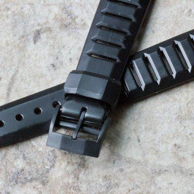 Slotted Tropic 2000 for your 2447 comes with Heuer buckle