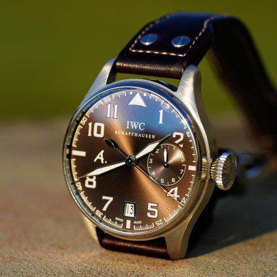 [WTS] IWC Big Pilot St. Exupery Limited Edition IW5004-22