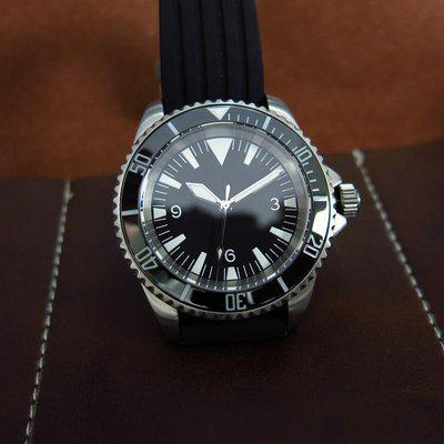 TRADED - Mil Sub Royal Navy diver project