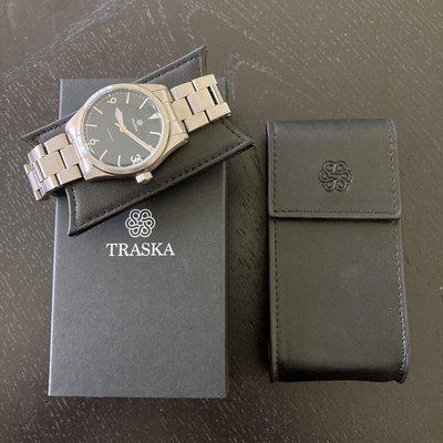[WTS] Traska Sumiteer mint condition REPOST REDUCTED
