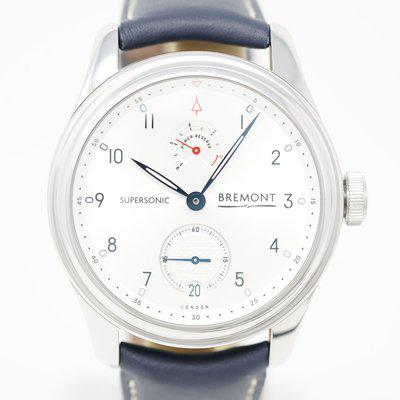 FS: Bremont Supersonic Limited Edition