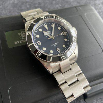 Steeldive SD1958 BB Style Diver 41mm