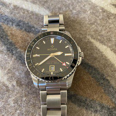 [WTS] Monta Skyquest