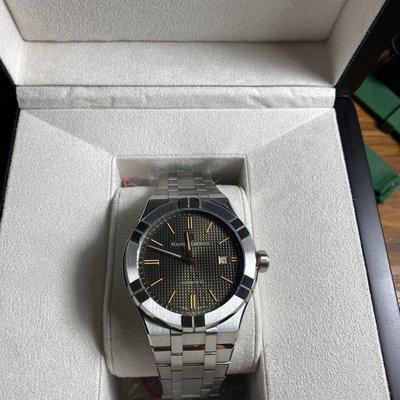 [WTS][USA] Maurice Lacroix Aikon Automatic 42mm *PRICE REDUCED*