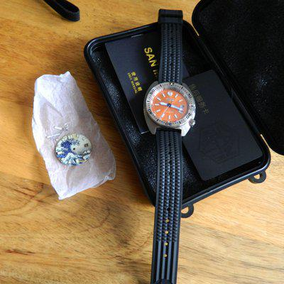 FS Homage watches £50 each + postage SOLD SOLD SOLD