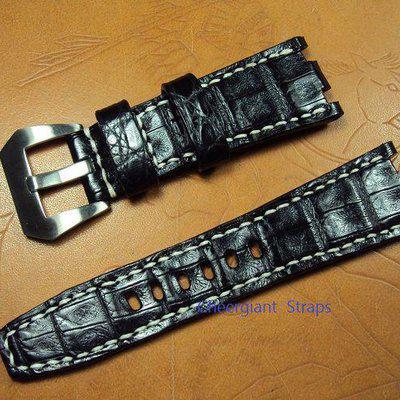 FS:Svw654~660 Some custom straps include AP ROO,Axcent,Bund style strap,Ferrari Granturismo Panerai.Cheergiant straps