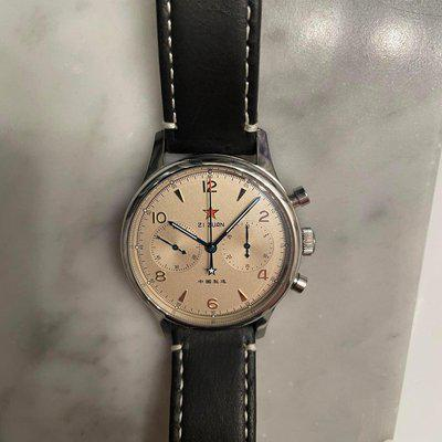 [WTS] 1963 Seagull Chronograph 40mm limited run of 2000 sold in HK