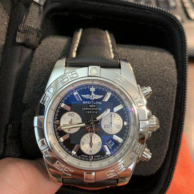 FS: Breitling Chronomat 44 - Special Japan Edition