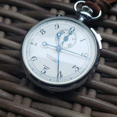 [WTS] Gallet Flyback stopwatch