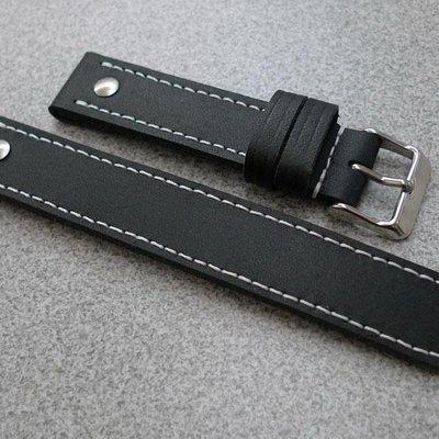 F/S - 18 and 20 mm hand made straps