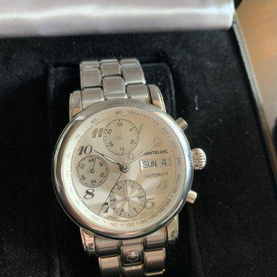 [WTS] Montblanc Meisterstuck Chronograph FULL KIT+EXTRAS