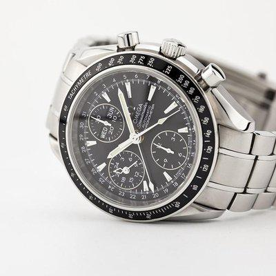 fsot - Omega Speedmaster Day Date - 40mm - Automatic - 3220.50 ( excellent )