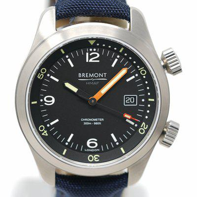 FS: Pre-Owned Bremont Air Force MOD 3 Arrow