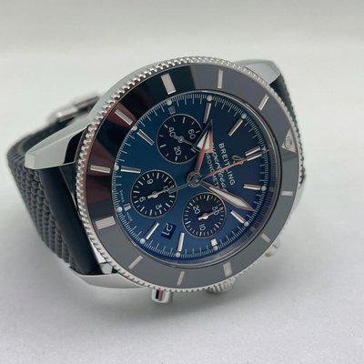 FSOT: Breitling Superocean Heritage B01 Chronograph 44 AB0162 - 2021