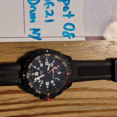 [WTS][REPOST] Isobrite T100 210 Shipped*Price reduced*