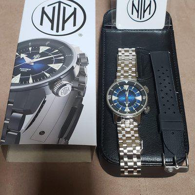 FSO: SOLD NTH Azores Blue Curaçao with date 550.00